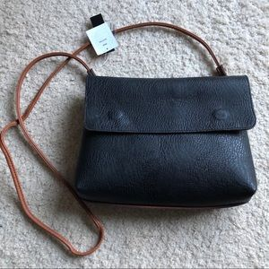 NWT Urban Outfitters Reversible Crossbody Bag